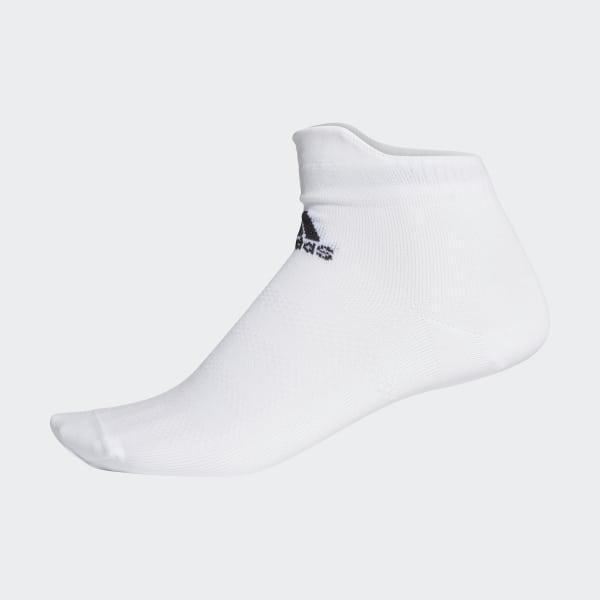 Ponožky Alphaskin Ultralight Ankle White Black CV8862 5560f75567