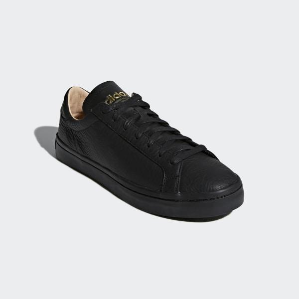 newest f191b 2df4c Court Vantage Shoes Core BlackCore BlackSupplier Colour CQ2562