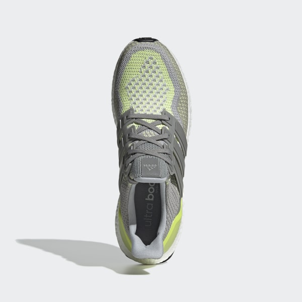 Ultraboost All Terrain Ltd Shoes Charcoal Solid Grey   Charcoal Solid Grey    Solar Yellow BB4145 454518e8b3