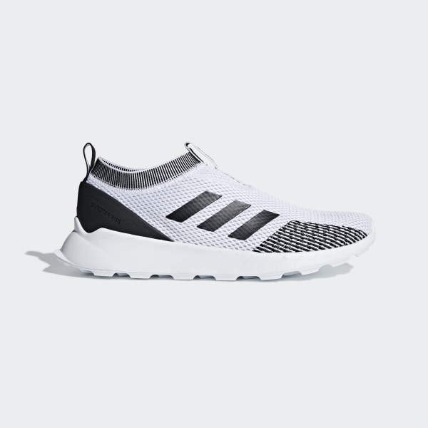 pretty nice fdf6f 58cb1 Scarpe Questar Rise Sock Ftwr White   Core Black   Grey Two F36336