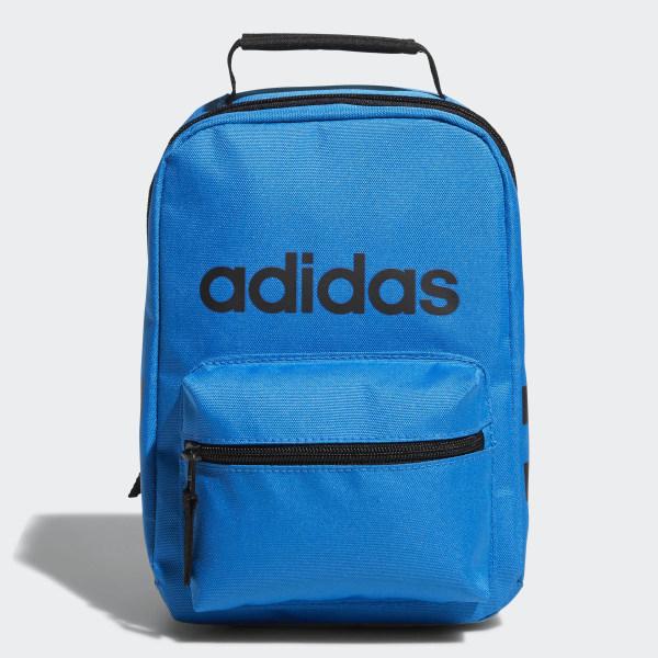 05d2f8586f82 adidas Santiago Lunch Bag - Black