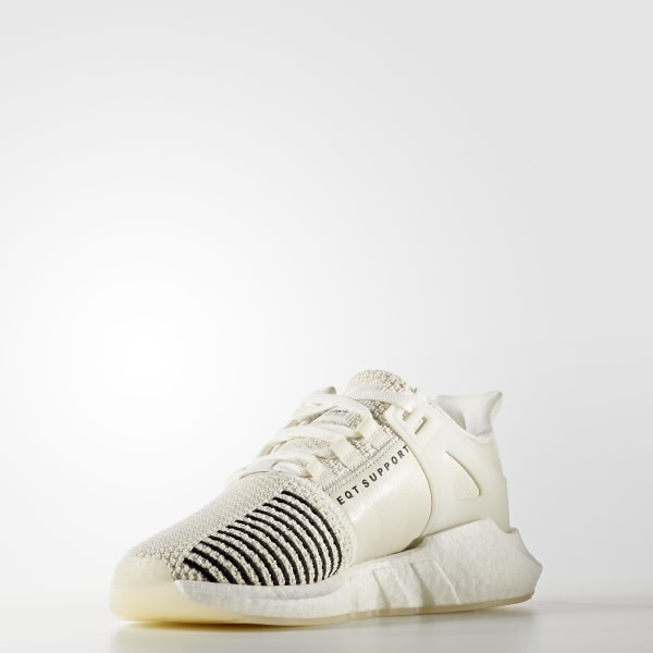 new concept 7b40d d9806 EQT Support 9117 Shoes Off White  Off White  Cloud White BZ0586