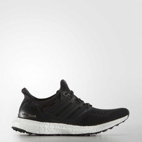 factory authentic d7502 ca72e Tenis para Running Ultra Boost Mujer CORE BLACK CORE BLACK SOLAR YELLOW  S77514