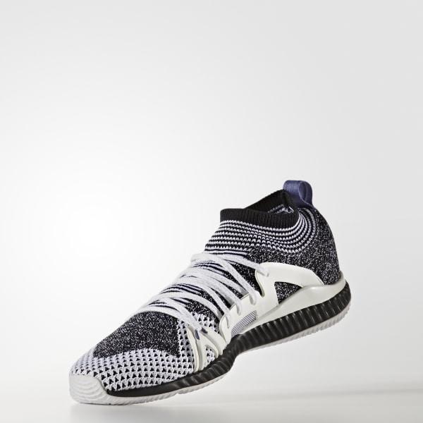 45e732a274ded Crazymove Bounce Shoes Black White   Weiss-Schwarz   Plum BA9497