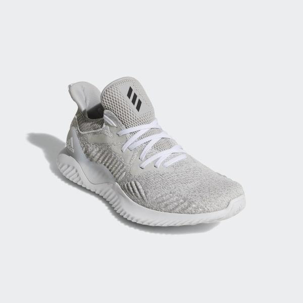 680fd98876057 adidas x Reigning Champ Alphabounce Beyond Shoes Cloud White   Core Black    Grey Two DA9975