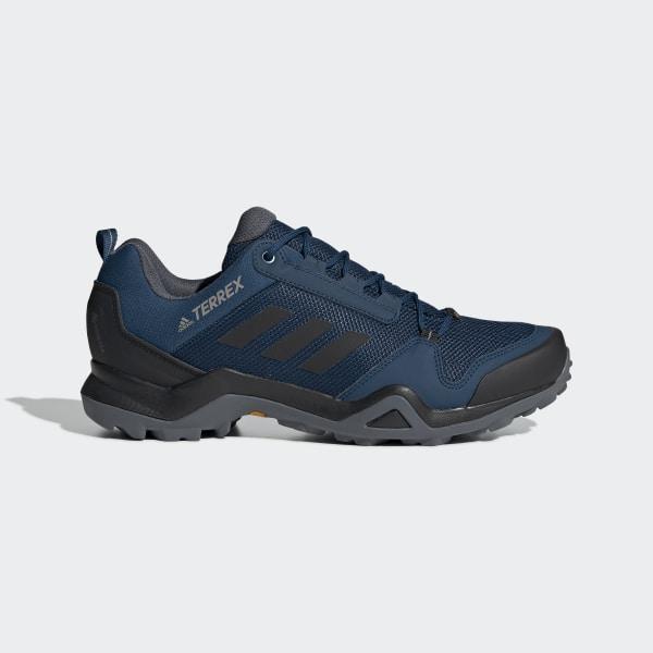 b2714e114df adidas Terrex AX3 GTX Shoes - Blue