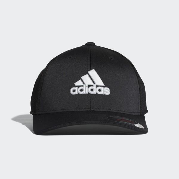 adidas Climacool Tour Cap - Black  8e09333465a5
