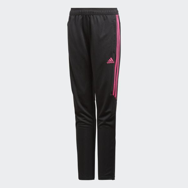 440a523acef6 adidas Tiro 17 Training Pants - Black