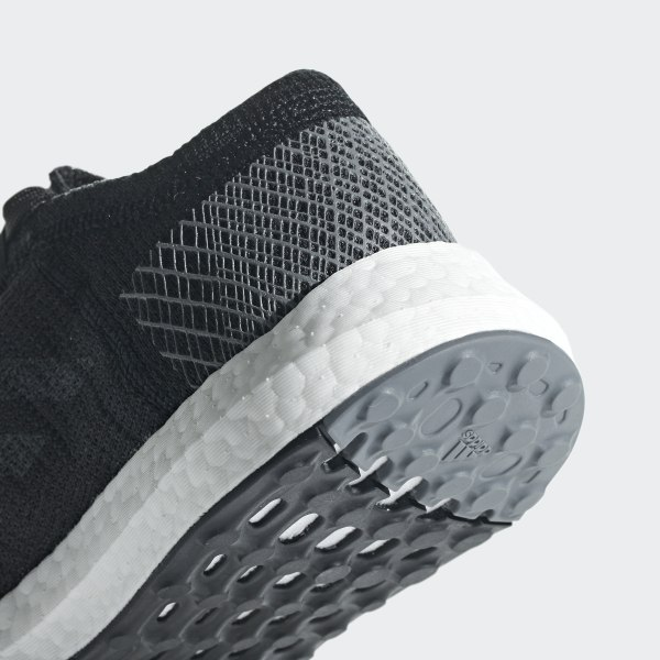 8784ffcc6ec38 ... outlet Pureboost GO Shoes core black grey four f17 grey four f17 B75665  6385d 0a051  authentic quality SELECT SHOP LOWTEX adidas ...
