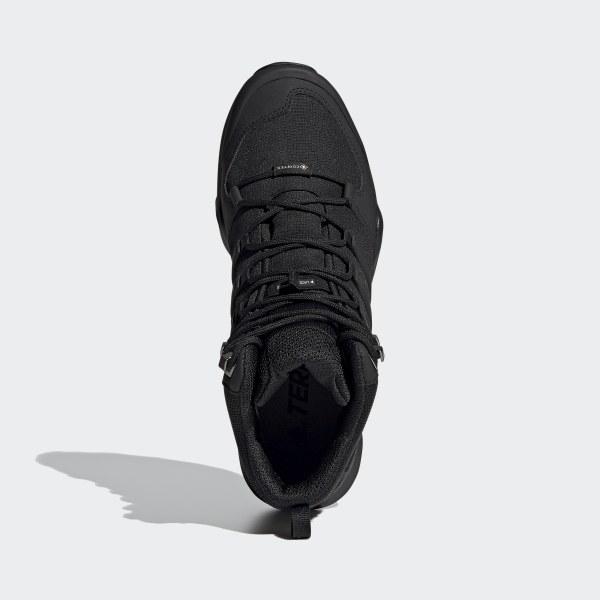 online retailer 9bcb1 8dbf5 Chaussure Terrex Swift R2 Mid GTX Core Black   Core Black   Core Black  CM7500