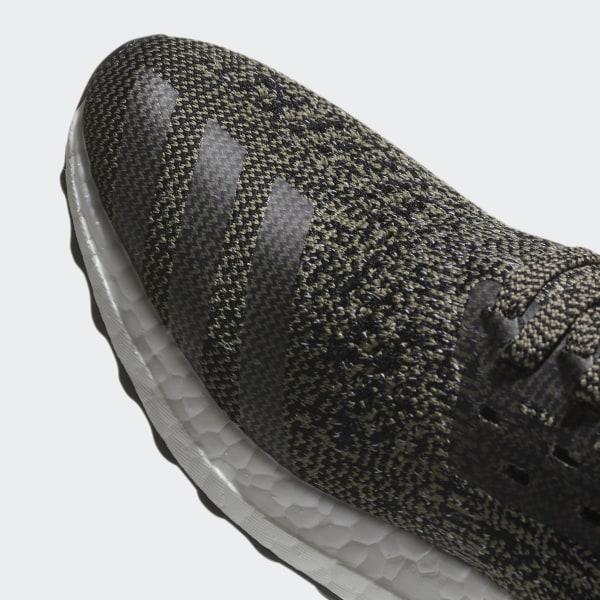 135a1e13b Ultraboost Uncaged Shoes Trace Cargo Core Black Chalk Pearl DA9160