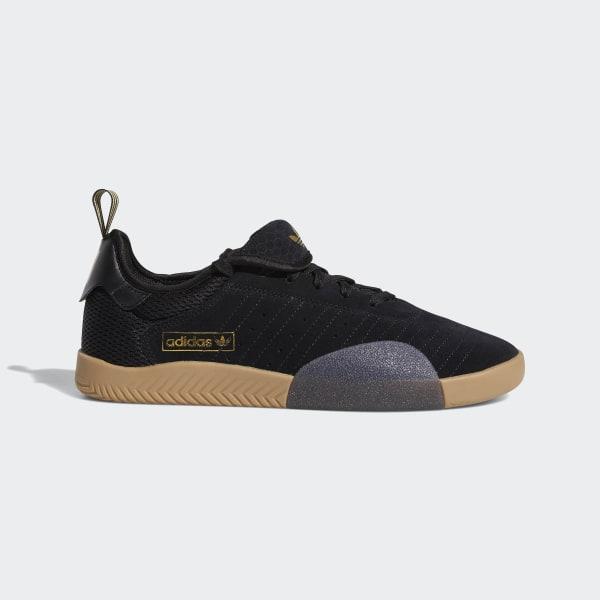 f5967aaa838e adidas 3ST.003 Shoes - Black