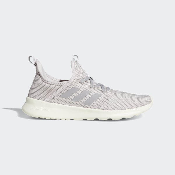 e2362042e7a5e1 Cloudfoam Pure Shoes Ice Purple   Grey   Cloud White B42175