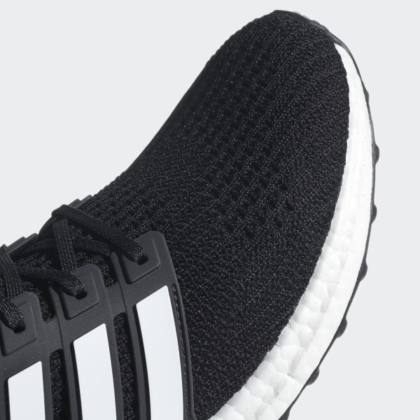 63715243aa1de Ultraboost Shoes Core Black   Running White   Carbon AQ0062
