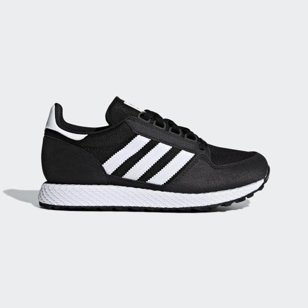 Forest Grove Shoes. €54.95. Color  Core Black   Ftwr White ... 14393279b0