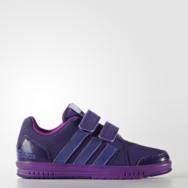 5104415a4d3 Tenis LK Trainer 7 COLLEGIATE PURPLE PURPLE SHOCK PURPLE F16 AQ3715