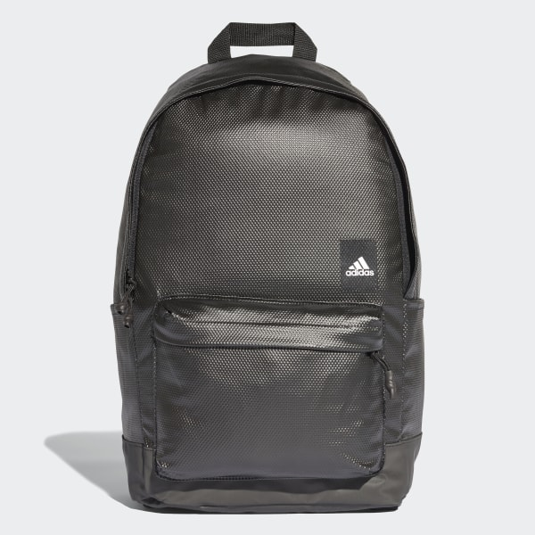 adidas Classic Backpack - Black  9ed7d591ac65d