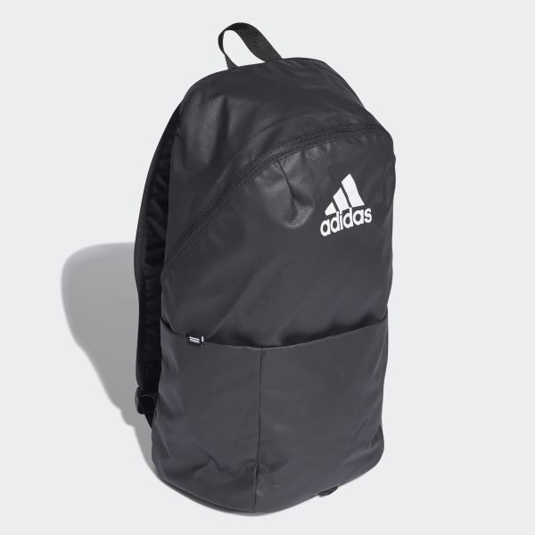 Training ID Backpack Black   Black   White DT4842 7ac64b027580e