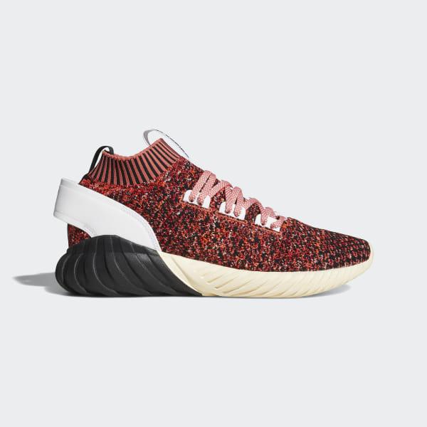 ffaa59ba874e Tubular Doom Sock Primeknit Shoes.  90 180. Color  Core Black Ftwr White Ecru  Tint