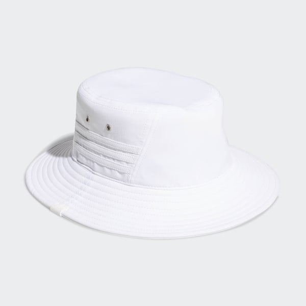 adidas Victory 2 Bucket Hat - White  228238ed88a