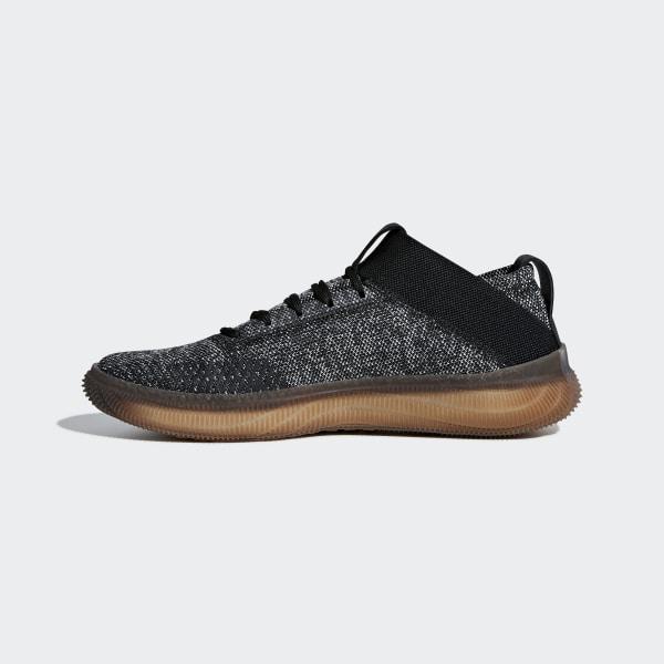 0994be88c7cc3 Pureboost Trainer Shoes Core Black   Core Black   Solid Grey BB7211