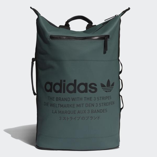 bc174e908f3c adidas Plecak adidas NMD - zielony