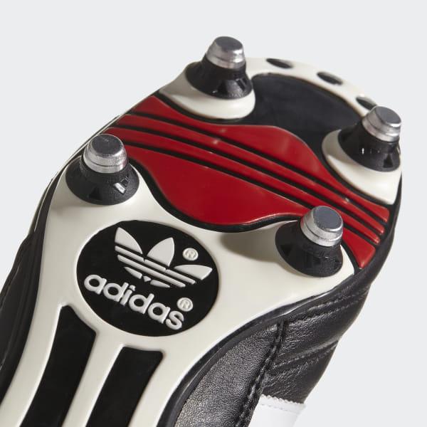 Scarpe da calcio Kaiser 5 Cup Black Footwear White Red 033200 986d65e2930