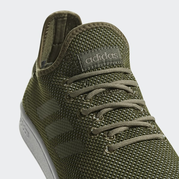 9f6ac64e538 Court Adapt Shoes Green   Raw Khaki   Trace Cargo F36420