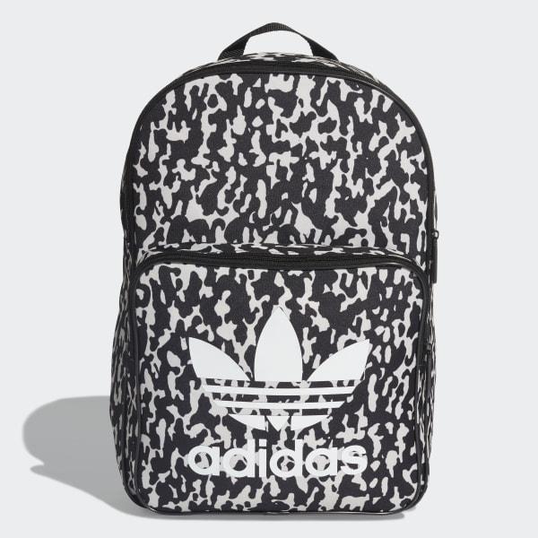 d8926bb7aa9 adidas LEOFLAGE Classic Backpack - Black   adidas Australia