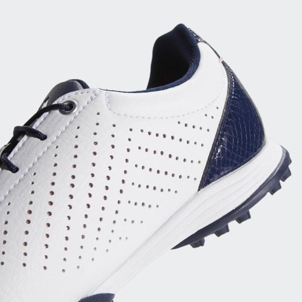 Adipure SC Shoes Ftwr White   Collegiate Navy   True Pink BB8007 72eb431f5