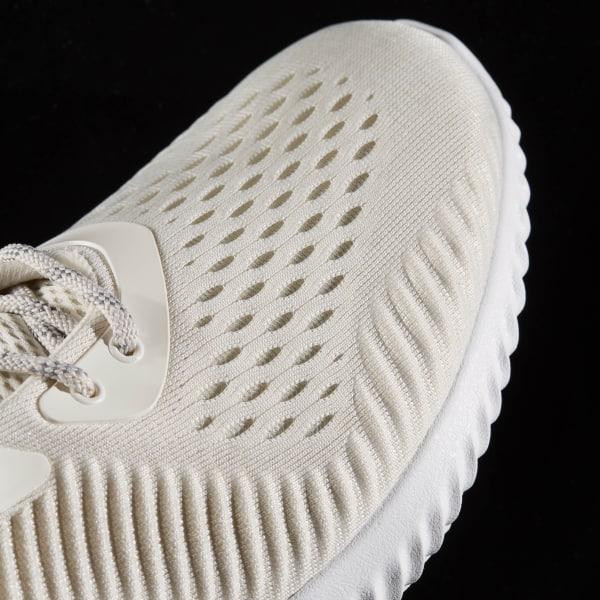 fef83784a Alphabounce EM Shoes Chalk White   Cloud White   Talc BW1207