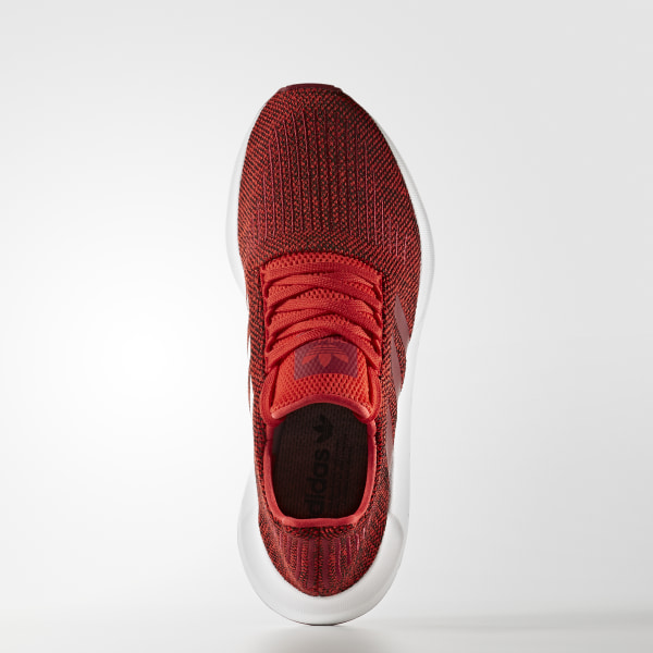 Swift Run Shoes Red   Collegiate Burgundy   Cloud White CG4117 3012979a0
