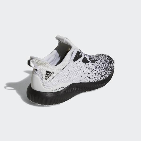 44f867ad6 Alphabounce CK Shoes Core Black Ftwr White Core Black CQ0406