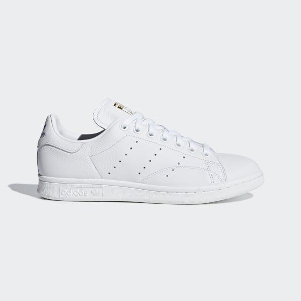 separation shoes 9835f 36e5e Scarpe Stan Smith Ftwr White   Real Lilac   Raw Gold CG6014. Metti in  mostra il tuo stile.  adidas
