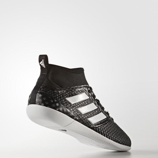 ACE 17.3 Primemesh Indoor Shoes Core Black   Cloud White   Night Metallic  BB1764 647cdf78ae