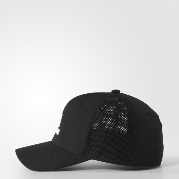 655fa76d42c adidas adizero Scrimmage SF Hat - Black