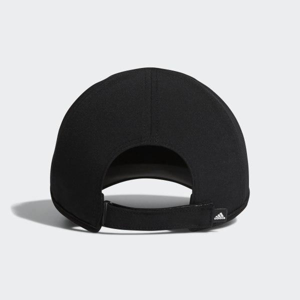b3af1b653f7 adidas Superlite Hat - Black