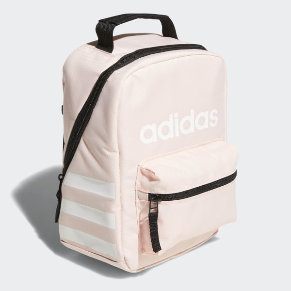 adidas Santiago Lunch Bag - Pink   adidas US 30d299191c