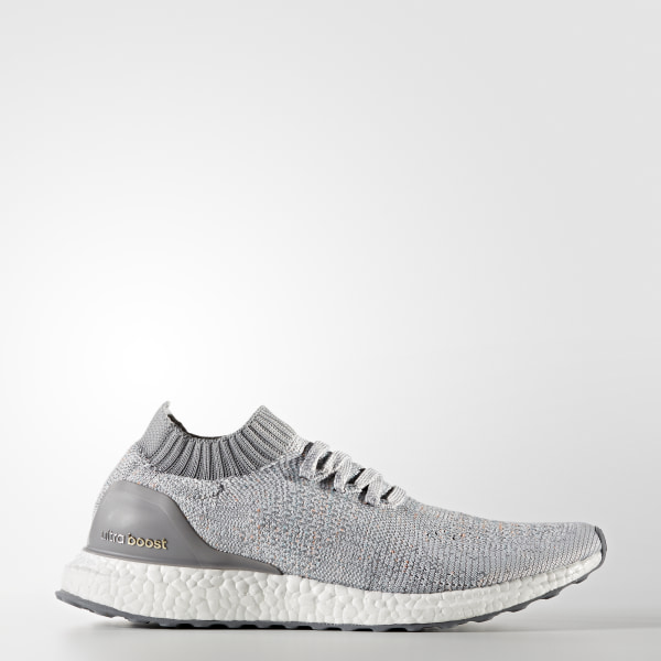 30cd6281db326 adidas Men s Ultra Boost Uncaged Shoes - Grey