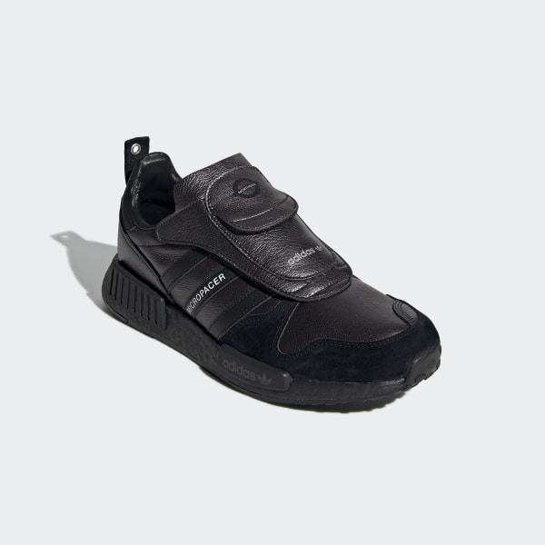 dcf7a6de5a79c Originals x TfL MicropacerxR1 Shoes Core Black   Core Black   Ftwr White  EE7264