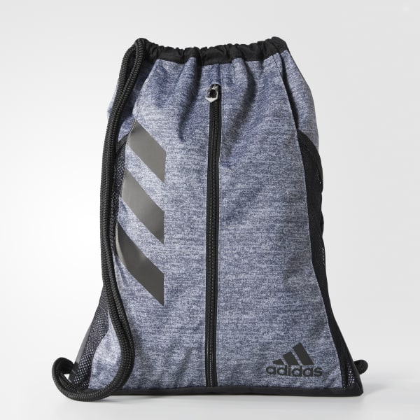0e2766c274 adidas Team Issue Sackpack - Grey