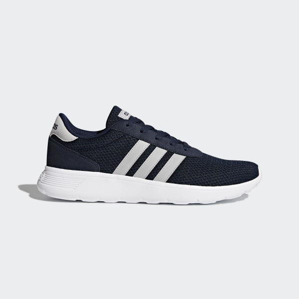 0f07dc00b40 Zapatillas Lite Racer COLLEGIATE NAVY GREY TWO F17 FTWR WHITE BB9775