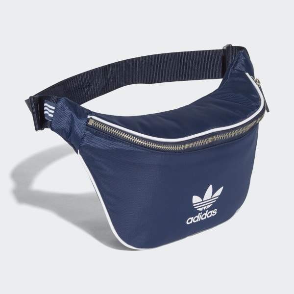 Waist Bag Collegiate Navy CW0608 8cc132a989bf1