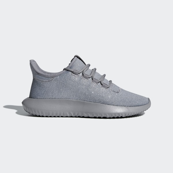 pretty nice 0c3e4 4ce30 Tubular Shadow Shoes Grey Three  Grey Three  Silver Metallic AC8425