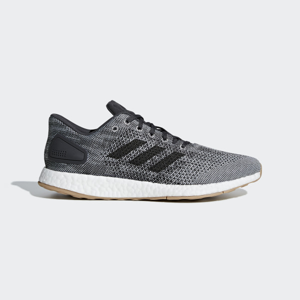 314608bce Pureboost DPR Shoes Carbon   Core Black   Grey Two CM8319