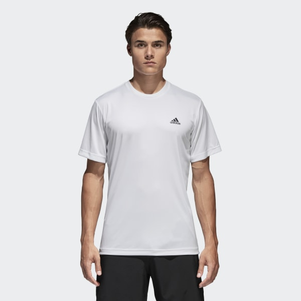 Camiseta Approach WHITE BLACK AZ4077 7ea23f3cb627e