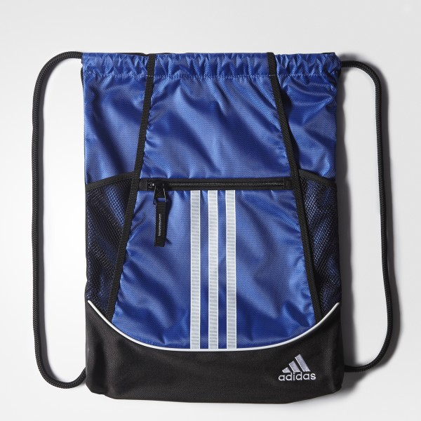 adidas Lightning Sackpack - Blue  c1e5761c0f706