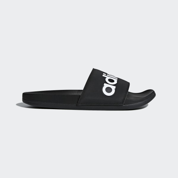 cheaper 638ac 42aaa Adilette Comfort Slides core black  ftwr white  core black B42207