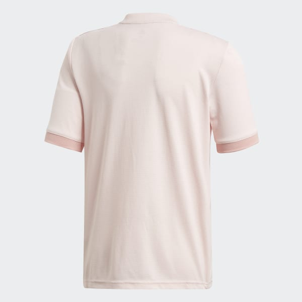 Manchester United Away Jersey Icey Pink   Trace Pink   Black CG0055 5d00accafce62