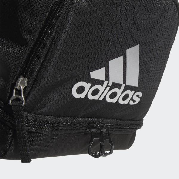 adidas Excel Lunch Bag - Black  0a599872ac190